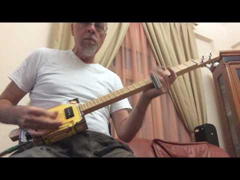 Partagas 4 String CBG