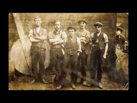 Cutting Mill Rag    A D Eker 2016