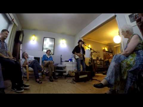 John Maw's barbeque  2016 - A few snippets of music from a great day