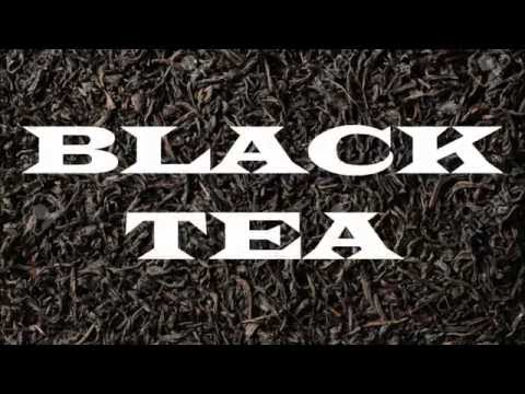 Black tea         A.D.Eker - P.Lee 2016