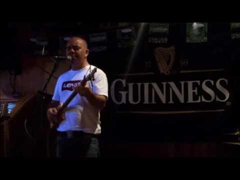 3String Cigar Box Guitar - Dani Tritono Blues
