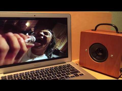 Drew Estates Acid Blondie Connecticut 464T Amplifier/Speaker #3
