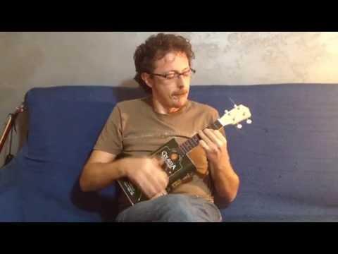 How to make a tin can cigar box ukulele