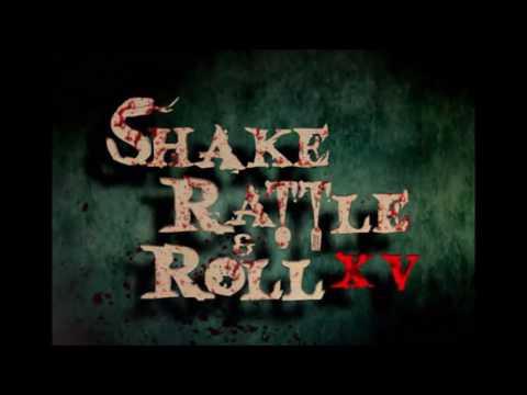 Shake Rattle & Roll     B J Turner & A D Eker 2017