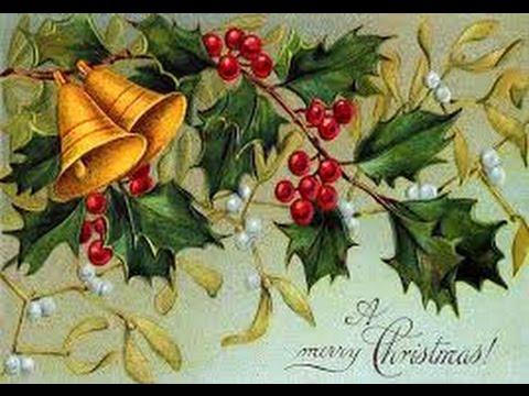 Christmases Long Ago