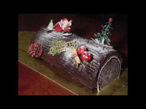 Steve's Christmas Log (Jamie MacBlues) On CB Nation Xmas album 2016