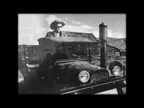 Jamie Mc Blues Tribute - Knocking on heavens door