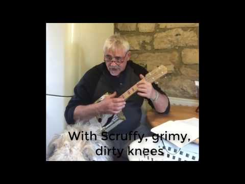 Sammy sings Dirty Knees