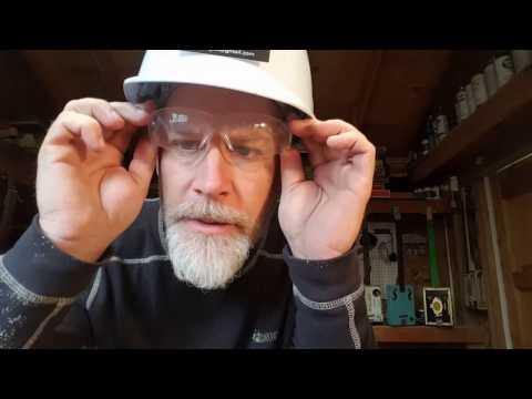 Cigar Box Guitar - Safety Video