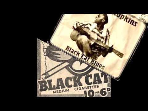 Old Black Cat Blues   K Arnold   A D Eker  2017