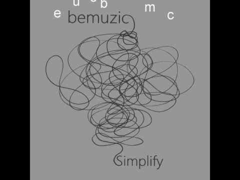 NEW ALBUM - Simplify - OUT NOW