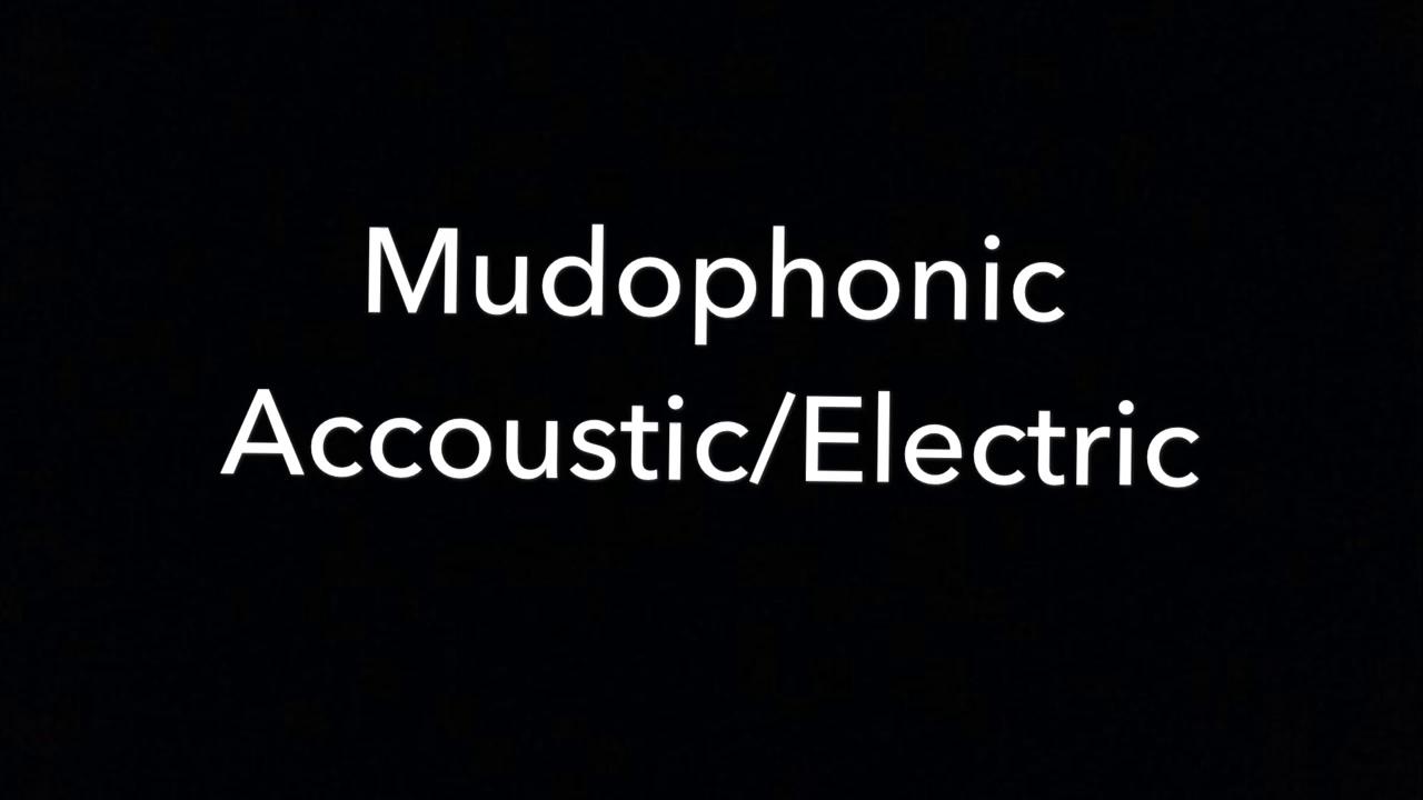 Mudophonic