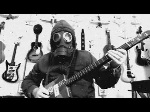 Denton Music - Munster Apocalypse