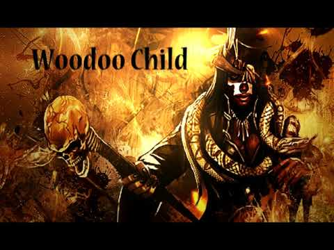 Woodoo child  CBG Cover by Captain Nemoff