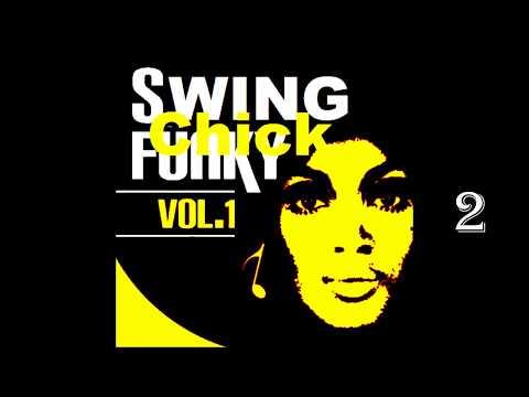 Funky Chick Swing  A D Eker 2017