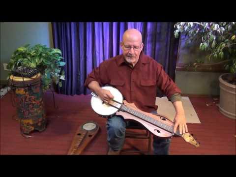 Banjo Dulcimer youtube