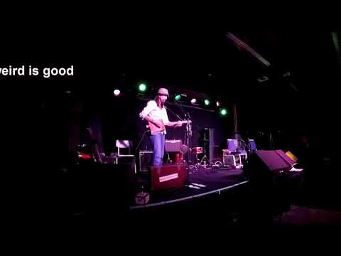 Old Punks & Weirdos (Play Cigar Box Guitars) Boxstock 2018 - The Slade Rooms Wolverhamton