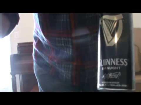 John Ryan's Polka on 3 String Guinness Canjo