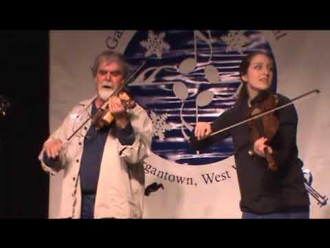 Cigar Box Fiddle - Hay Fever at Gardner Winter Music Festival