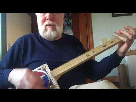 Ripple on a 3 String