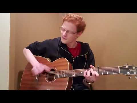 Stateboro Blues - Blind Willie McTell cover by Casey Baron