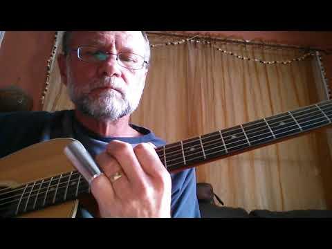 Dan Bochenek original guitar piece(just written so please excuse the mistakes)