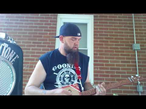 Back Porch Blues