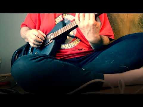 #0098 Guitar + Kalimba