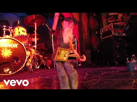 Seasick Steve - Roy's Gang