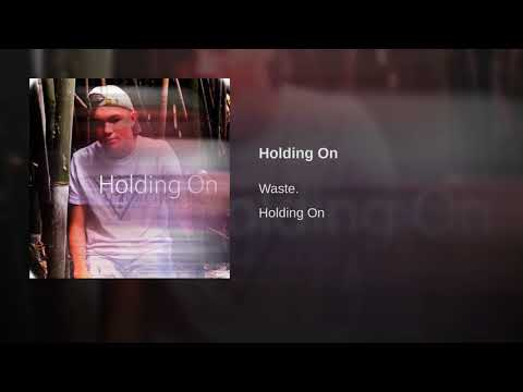 Holding On (Production by Shane Speal Jr.)