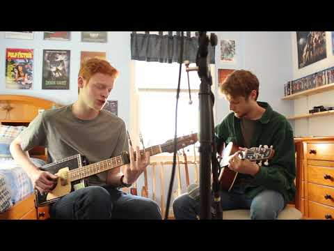 Jesus on the Mainline - Cover by Casey & Tyler Baron