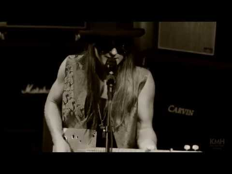 """Stripper from WV"" by Dar Stellabotta- KMH Live Sessions"