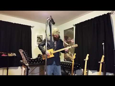The 3 String Guitar Video