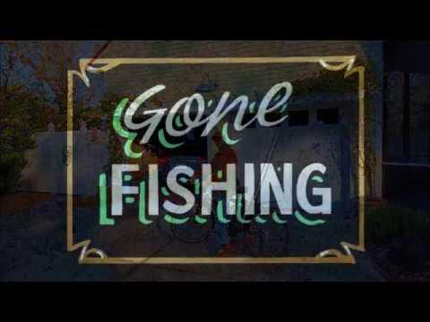 Gone Fishing                C. Rea  -   A. D. Eker        2018