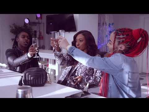 Nik - O.D. (Official Music Video)
