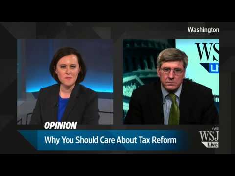 Why You Should Care About Tax Reform for 2014