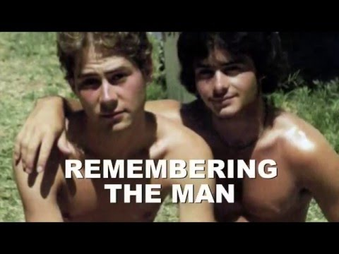 Remembering The Man Trailer
