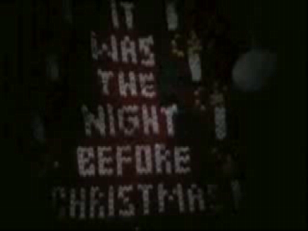 night before christmas-dijoseph and patrick