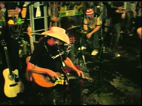 David Vidal - Come In My Kitchen - Live At Kulak's Woodshed