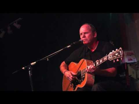 Matthew Kahler/Mobile, Alabama/ live at The Blind Mule