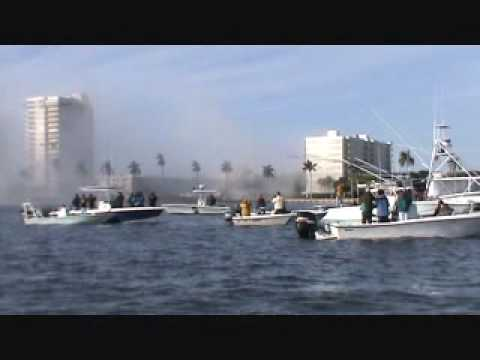 Valentine's Day Condo Implosion, West Palm Beach, FL