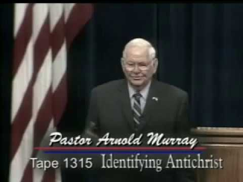 "✞ Identifying ""The Antichrist/Satan"" (in Greek; instead of Christ); in-depth Bible study"