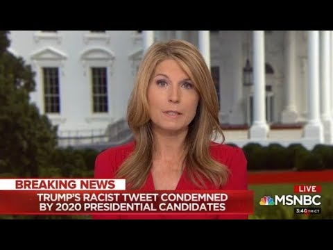 Are Trump's Racist views Republican Values MSNBC