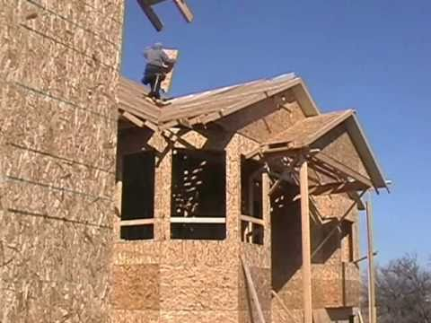 New Carpenters Invention makes framing easier