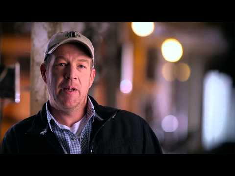 Ontario Pork Farmer TV Commerical