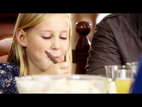 Ontario Pork Family  TV Commercial