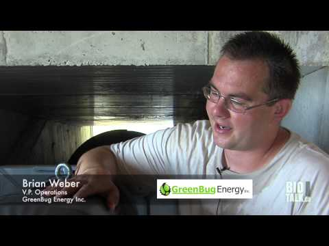 OAFT Game Changers in Agriculture: GreenBug Energy