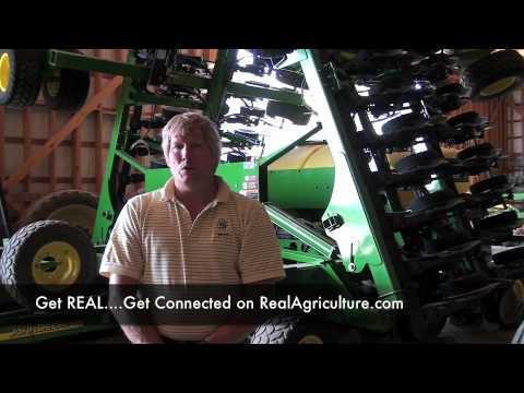 Talking to an Ontario Wheat Farmer