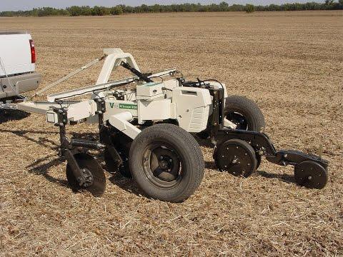 Soil Organic Matter - Make Informed Farming Decisions with Veris Technologies
