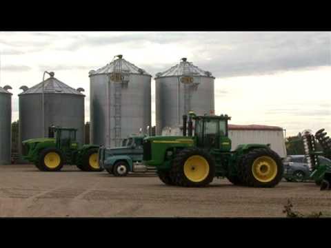 CropLife International - Farmer Profile - Canada
